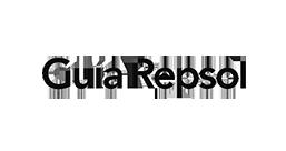 Logo Guía Repsol