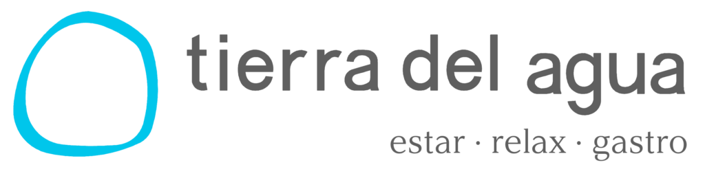 Logo Tierra del agua